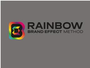 Авторская технология брендинга Rainbow BRAND EFFECT ©